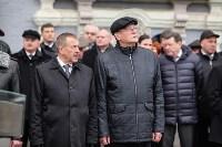 День полиции в Тульском кремле. 10 ноября 2015, Фото: 42