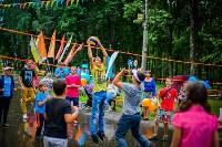«Ростелеком» подарил тулякам семейный спортивный праздник, Фото: 12
