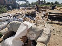 Снос домов в Плеханово, Фото: 41