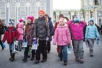 В Тульском кремле открылась новогодняя елка, Фото: 23