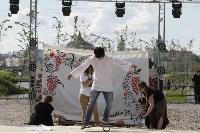 Закрытие фестиваля Театральный дворик, Фото: 134
