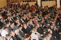 Награждение медалями «За вклад в развитие Тульской области», Фото: 1