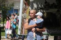 Тульские десантники отметили День ВДВ, Фото: 163