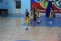БК «Тула» дома дважды обыграл баскетболистов Воронежа, Фото: 58