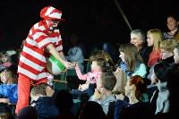 Цирковое шоу, Фото: 16