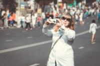 Театральное шествие в День города-2014, Фото: 105