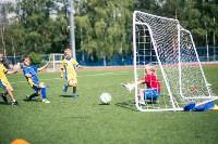 Открытый турнир по футболу среди детей 5-7 лет в Калуге, Фото: 9