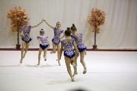 """Соревнования по художественной гимнастике """"Осенний вальс"""", Фото: 145"""