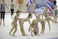 """Соревнования по художественной гимнастике """"Осенний вальс"""", Фото: 29"""
