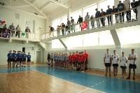 Открытие волейбольного зала в Туле на улице Жуковского, Фото: 13