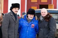 """В Алексине стартовали съемки фильма """"Первый Оскар"""", Фото: 47"""
