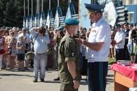 Тульские десантники отметили День ВДВ, Фото: 43