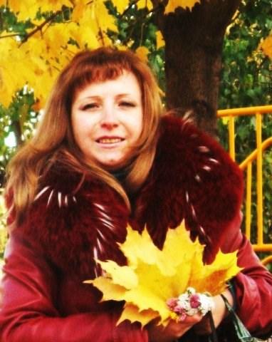 В цветах осени