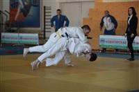 Первенство Тульской области по дзюдо среди юниоров и юниорок до 23 лет. 25 января 2014, Фото: 15