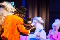Театр кошек в ГКЗ, Фото: 41