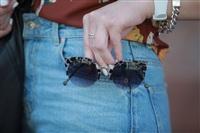 На Ане: куртка Mango, обувь Oysho, остальное – Zara., Фото: 5