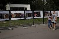 В Центральном парке Тулы открылась фотовыставка «Русский балет: мгновения», Фото: 6