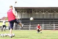 Тренировка «Арсенала» на стадионе «Желдормаш», Фото: 36