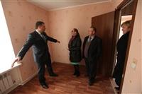 Вручение ключей от новых квартир детям-сиротам, Фото: 6