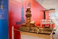 На Куликовом поле представили историю Засечной черты России, Фото: 17