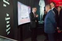 В музее оружия открылась мультимедийная выставка «Война и мифы», Фото: 21