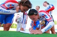 Традиционные международные соревнования по велоспорту на треке – «Большой приз Тулы – 2014», Фото: 68