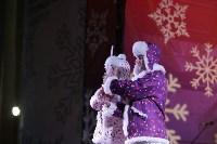 Слет Дедов Морозов, Фото: 6