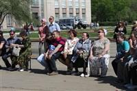9 мая в Туле, Фото: 21