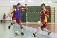 Турнир по мини-футболу памяти студентов, погибших в Афганистане., Фото: 33