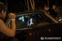 """""""Охота"""" на банду ГТА, Фото: 2"""