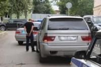 В центре Тулы полицейские задержали BMW X5 с крупной партией наркотиков, Фото: 14