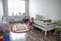 В Новомосковске семьи медиков получают благоустроенные квартиры, Фото: 1
