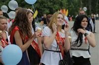 Последний звонок 2013: праздник от ТулГУ, Фото: 23