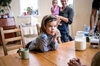 Домашнее обучение. Семья Семиных, Фото: 10