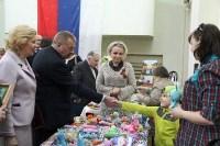 Празднование 65-летия поселка Первомайский, Фото: 13