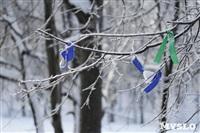 Зимняя сказка Платновского парка, Фото: 21