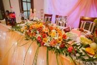 Празднуем весёлую свадьбу в ресторане, Фото: 14