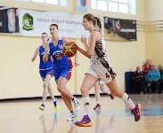 Женский «Финал четырёх» по баскетболу в Туле, Фото: 32