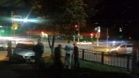 Авария на пересечение улиц Кирова и Ложевая, Фото: 2