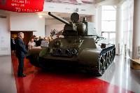 Экскурсия в прошлое: военно-исторический тур для ветеранов, Фото: 181