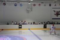 Стартовал областной этап Ночной хоккейной лиги, Фото: 31