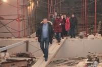 Реставрация Дома офицеров и филармонии. 10.01.2015, Фото: 10