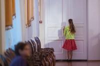 В колонном зале Дома дворянского собрания в Туле прошел областной кадетский бал, Фото: 69
