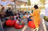 На тульском «Газоне» прошла пижамная вечеринка, Фото: 40