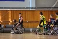 Чемпионат России по баскетболу на колясках в Алексине., Фото: 80