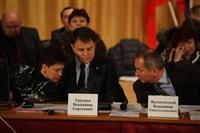 Встреча Губернатора с жителями МО Страховское, Фото: 54