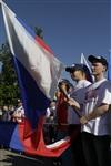 Тамбовский патриотический автопробег. 14 мая 2014, Фото: 2