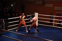 В Туле прошла матчевая встреча звезд кикбоксинга, Фото: 28