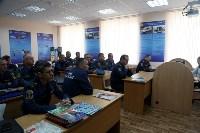 В Тульской области стартовали учебные сборы МЧС России, Фото: 4