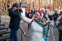 Забег Дедов Морозов, Фото: 126